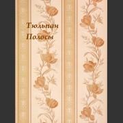 Тюльпан Полосы