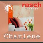 Обои для стен Rasch каталог Charlene