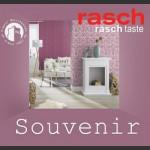 Обои для стен Rasch каталог Souvenir