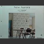 Обои для стен Grandeco каталог New Aurora