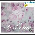 Обои для стен Grandeco каталог Boheme