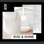 Обои для стен BN International каталог Rise&Shine
