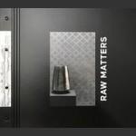Обои для стен BN International каталог Raw Matters