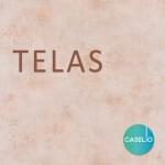 Обои для стен Caselio каталог Telas