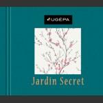 Обои для стен Ugepa каталог Jardin Secret
