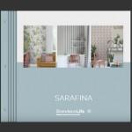 Обои для стен Grandeco каталог Sarafina
