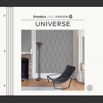 Обои для стен Grandeco каталог Universe