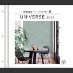 Обои для стен Grandeco каталог Universe 2022