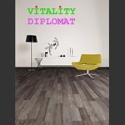 Vitality Diplomat
