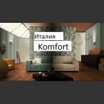 Обои для стен Parato group каталог Komfort