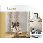 Обои для стен Grandeco каталог Lucia