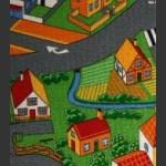 Ковролин Associated weavers каталог Corsair