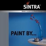 Обои для стен Sintra каталог PAINT BY