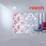 Обои для стен Rasch каталог Florentine 2017
