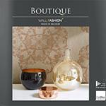 Обои для стен Grandeco каталог Boutique