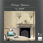 Обои для стен Grandeco каталог Heritage Opulence