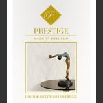Обои для стен Grandeco каталог Prestige