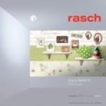 Обои для стен Rasch каталог Aqua Relief IV