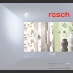 Обои для стен Rasch каталог Amélie