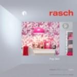 Обои для стен Rasch каталог Pop Skin