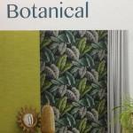 Обои для стен Grandeco каталог Botanical