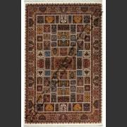 SHAHRIAR 3517B 2х3