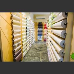 Магазин обоев Rasch в Киеве на пр-кт Героев Сталинграда, 6, корпус 7